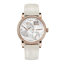 A. Lange & Söhne Little Lange 1 813.047 New Rose gold