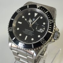 Rolex Submariner - Date - New Service