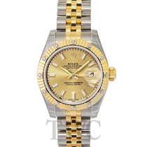 Rolex Lady-Datejust 179313 new