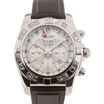Breitling Chronomat 47 GMT Chronograph