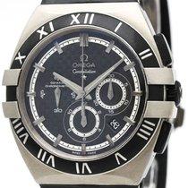 オメガ (Omega) Constellation Double Eagle Watch 121.92.41.50.01.0...