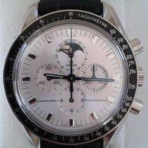 Omega - speedmaster profesjonal moonwatch white gold -...