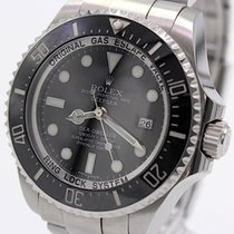 ロレックス (Rolex) Deep Sea Ref.: 116660 von 2011 Box & Papiere