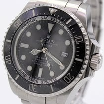 Rolex Deep Sea Ref.: 116660 von 2011 Box & Papiere