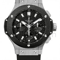 Hublot Big Bang 44mm Steel Ceramic 301.sm.1770.rx