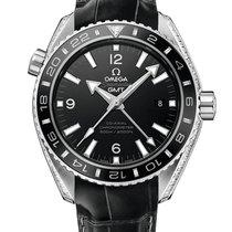 115bb2e35bf Omega Seamaster Planet Ocean Platina - Todos os preços de relógios ...