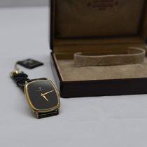 江诗丹顿 黃金 13mm 手動發條 R.T12137 B.500988 M.671728 新的
