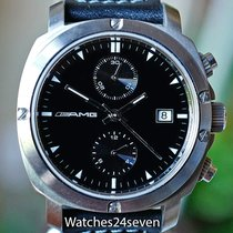 Anonimo Steel Manual winding pre-owned