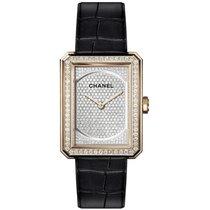 Chanel 34.6mm Quartz H4890 new United States of America, Pennsylvania, Holland