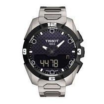 Tissot T-Touch Expert Solar T091.420.44.051.00 2019 new