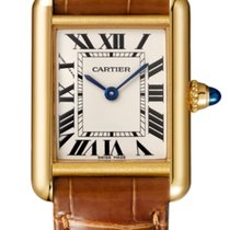 Cartier Tank Louis Cartier W1529856 2019 new