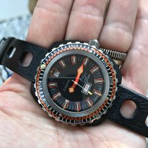 Enicar new Automatic Steel