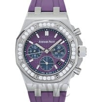 Audemars Piguet Royal Oak Offshore Lady 37mm Pink