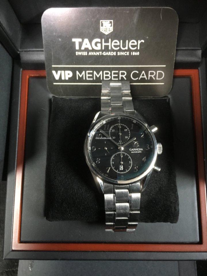 Koupě hodinek TAG Heuer  8f598bf3424