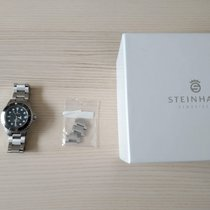 Steinhart 42mm Automatic Ocean 1 pre-owned