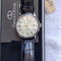 Orient 38.5mm Automatic WZ0251EL pre-owned