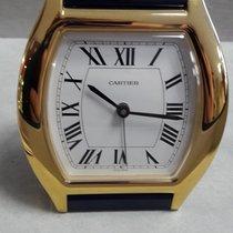 Cartier Tortue Acier 80mm France, Cruseilles