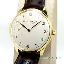 IWC Portuguese Minute Repeater Yellow gold 43mm