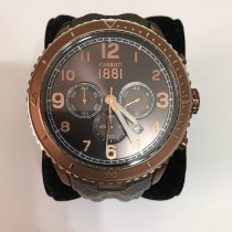Cerruti 44mm CRA104 pre-owned