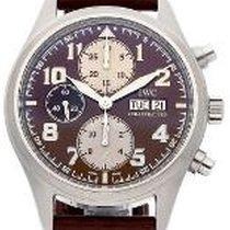IWC Fliegeruhr Chronograph IW371709 gebraucht