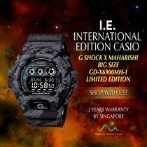 Casio G-Shock GD-X6900MH-1 nov
