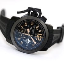 Graham Chronofighter Oversize 2CCAU.B34A New Steel 47mm Automatic United States of America, Florida, Aventura