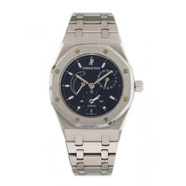 Audemars Piguet Royal Oak Dual Time 25730ST.OO.0789ST.06 подержанные
