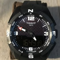Tissot T-Touch Expert Solar T0914204705701 2017 pre-owned