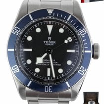 Tudor Black Bay 79230 pre-owned