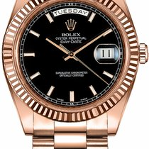 Rolex Day-Date II new 2016 Automatic Watch with original box and original papers 218235