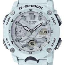 Casio G-Shock 46mm White