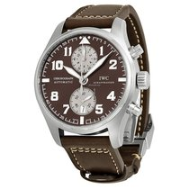 IWC Pilot Spitfire Chronograph IW387806 new