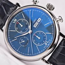 IWC Steel Automatic IW391019 pre-owned