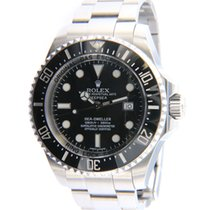 Rolex Sea-Dweller 4000 44mm Black United States of America, Virginia, Vienna