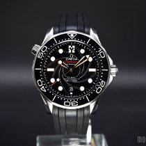 歐米茄 Seamaster Diver 300 M 210.22.42.20.01.004 全新 鋼 42mm 自動發條
