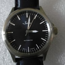 Sinn Steel 38,5mm Automatic 556.0104 new