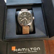 Hamilton Khaki Field Day Date H70505833 occasion