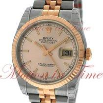 Rolex Datejust 116231 chsj occasion