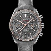 Omega Speedmaster Professional Moonwatch Meteorite