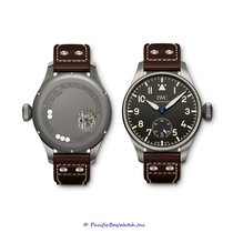 IWC Big Pilot's Heritage Watch IW510301