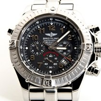 Breitling 634360 Very good Steel 44mm Automatic