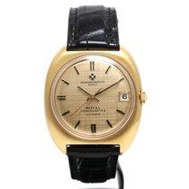 Vacheron Constantin Royal Chronometer Automatic