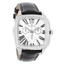 Maurice Lacroix Miros Coussin Swiss Quartz Watch MI5017-SS001-110