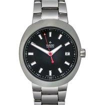 Rado D-Star Men's Automatic Watch – R15946153