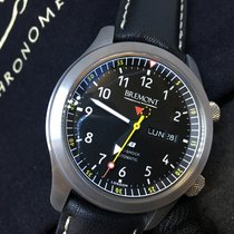 Bremont Steel 43mm Automatic Bremont MBI new