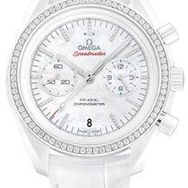 Omega 311.98.44.51.55.001 Keramiek Speedmaster Professional Moonwatch nieuw