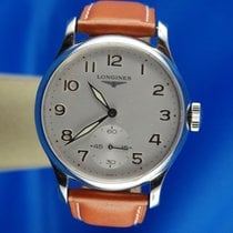 Longines Master Avigation Collection 48mm