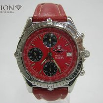 """Breitling Chronomat """"The Red Arrows"""""""