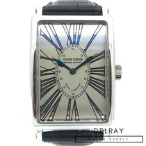 Roger Dubuis Much More White gold 34mm
