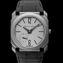 Bulgari Octo Titanium Grey United States of America, California, San Mateo